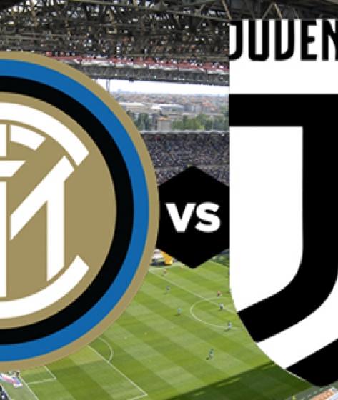 inter – Juventus