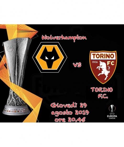 Wolverhampton – TORO